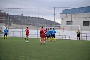 Alcalá Enjoy A - Villacarrillo CF  (Cadete Masculino) @ Polideportivo Municipal | Alcalá la Real | Andalucía | España