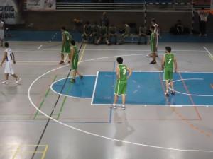 CB Alcalá II - CB Alcaudete (Senior Masculino) @ Polideportivo