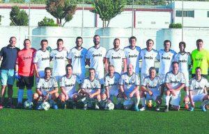 Peña Real Madrid - Veteranos La Zubia (Veteranos Masculino) @ Jaén